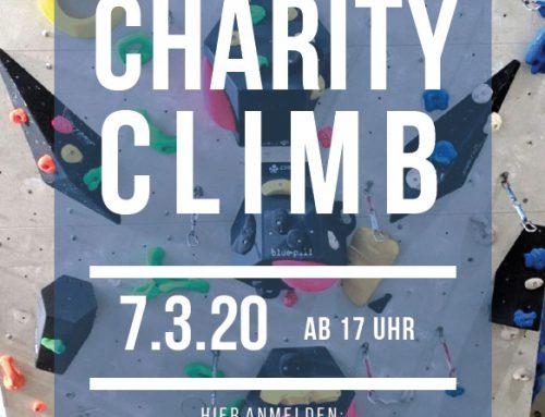 Charity-Climb-2020 am 7.März